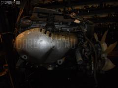 Двигатель Toyota GX100 1G-FE Фото 3