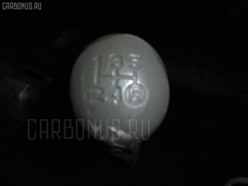 КПП механическая TOYOTA GX100 1G-FE Фото 7