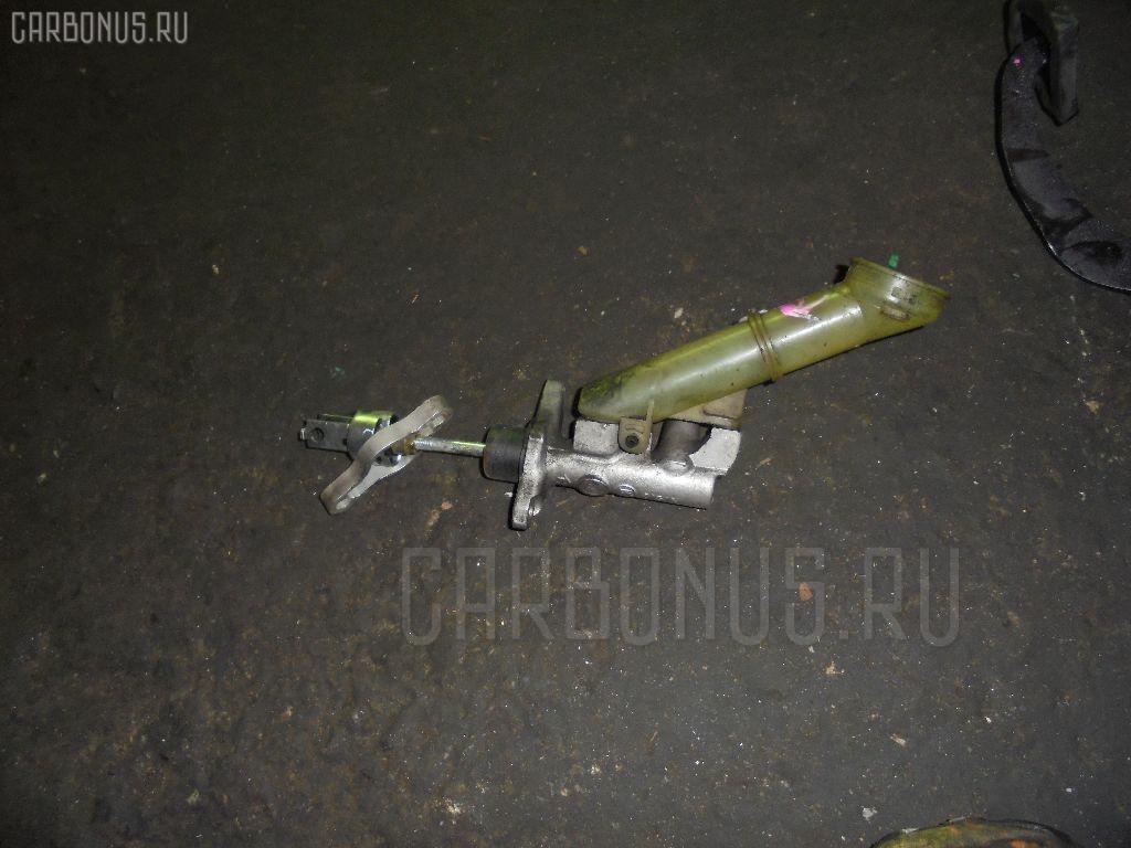 КПП механическая TOYOTA GX100 1G-FE Фото 8