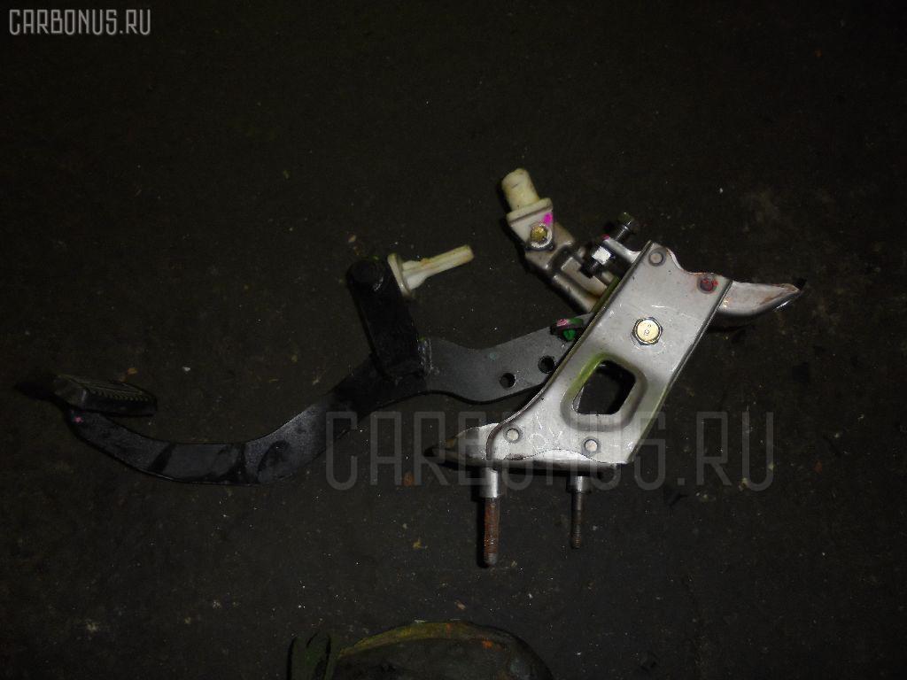 КПП механическая TOYOTA GX100 1G-FE Фото 9