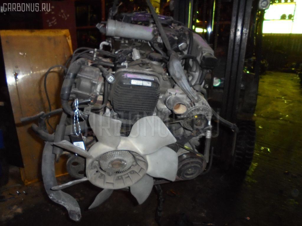 Двигатель TOYOTA GX90 1G-FE Фото 1