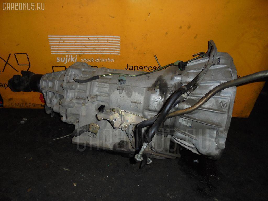 КПП автоматическая NISSAN ELGRAND ME51 VQ25DE Фото 3