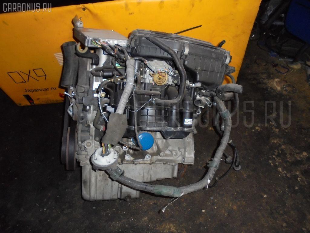 Двигатель HONDA STREAM RN2 D17A Фото 2