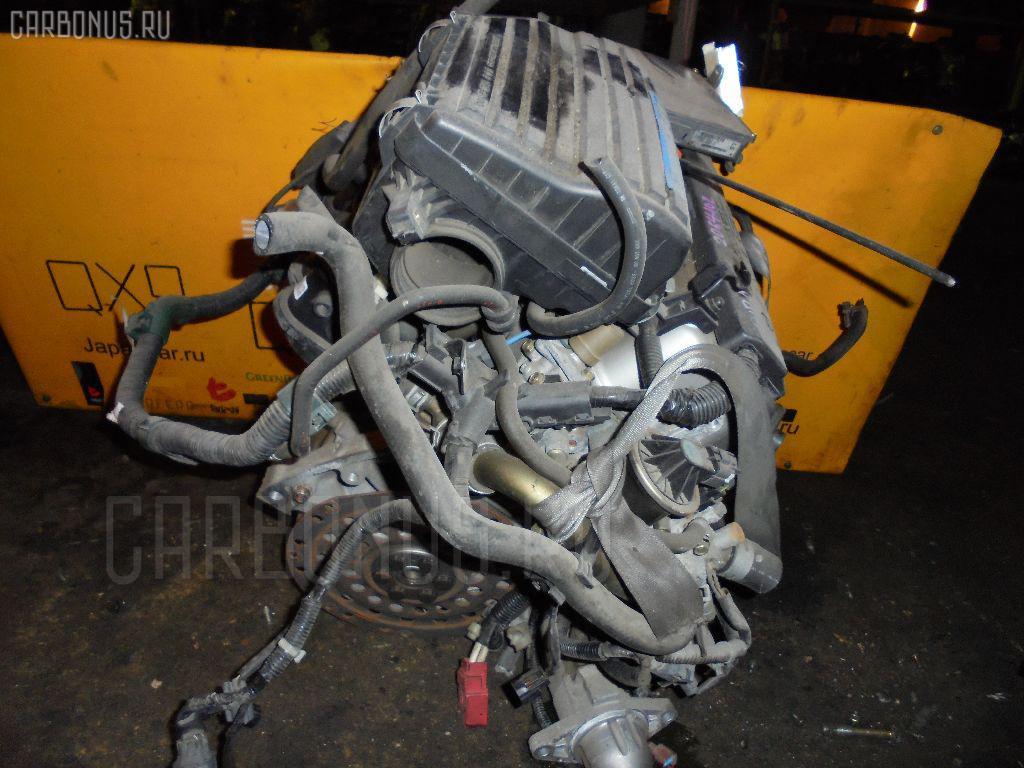 Двигатель HONDA STREAM RN2 D17A Фото 3