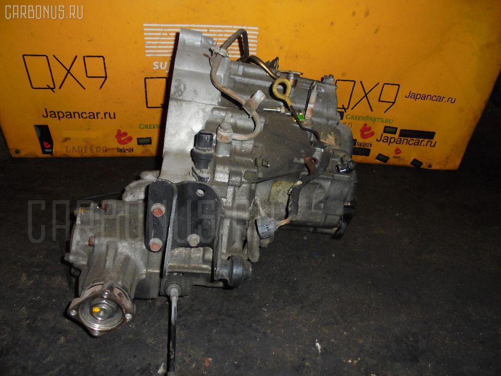КПП автоматическая Honda Stream RN2 D17A Фото 1