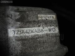 КПП автоматическая Subaru Legacy lancaster BH9 EJ254DXAKE Фото 4