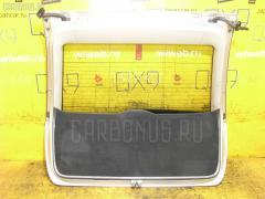 Дверь задняя MERCEDES-BENZ C-CLASS STATION WAGON S203.245 Фото 2