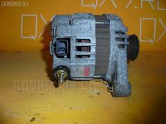 Генератор Nissan Cube AZ10 CGA3DE Фото 4
