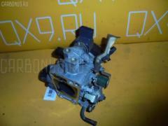 Дроссельная заслонка Nissan Cube AZ10 CGA3DE Фото 4