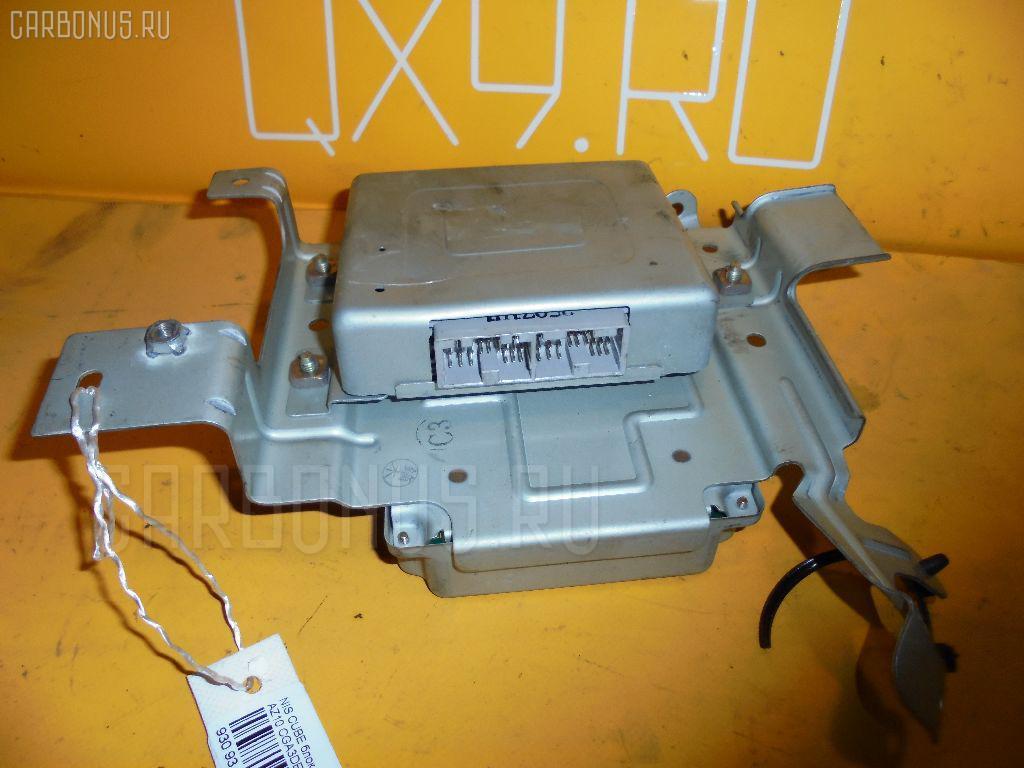 Блок EFI NISSAN CUBE AZ10 CGA3DE Фото 4