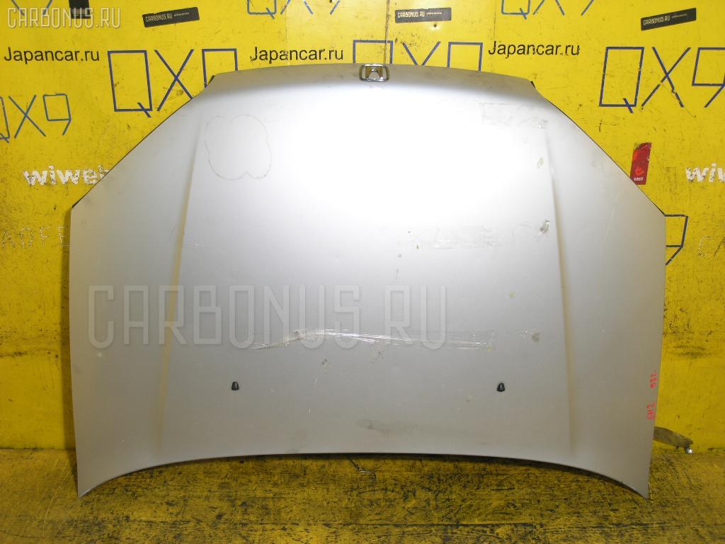 Капот Honda Hr-v GH2 Фото 1