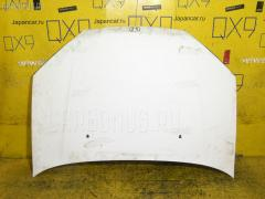 Капот HONDA HR-V GH3 Фото 1