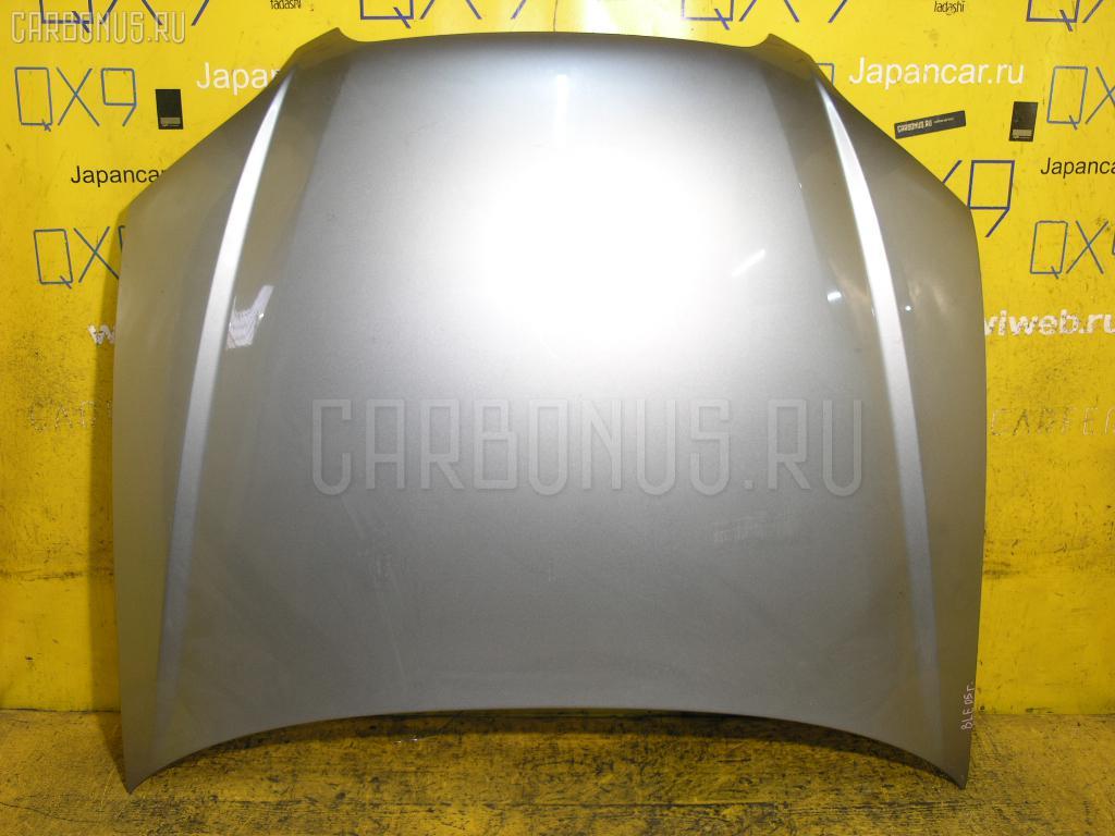 Капот Subaru Legacy BLE Фото 1