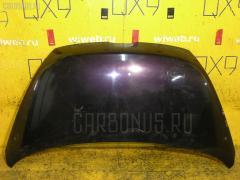 Капот Honda Stepwgn RG1 Фото 1