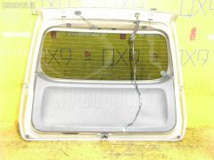 Дверь задняя Mitsubishi Colt Z25A Фото 2