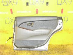 Дверь боковая на Mitsubishi Diamante F36A, Заднее Правое расположение