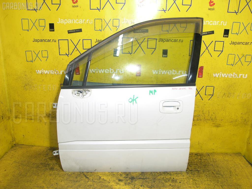 Дверь боковая Mitsubishi Rvr N61W Фото 1