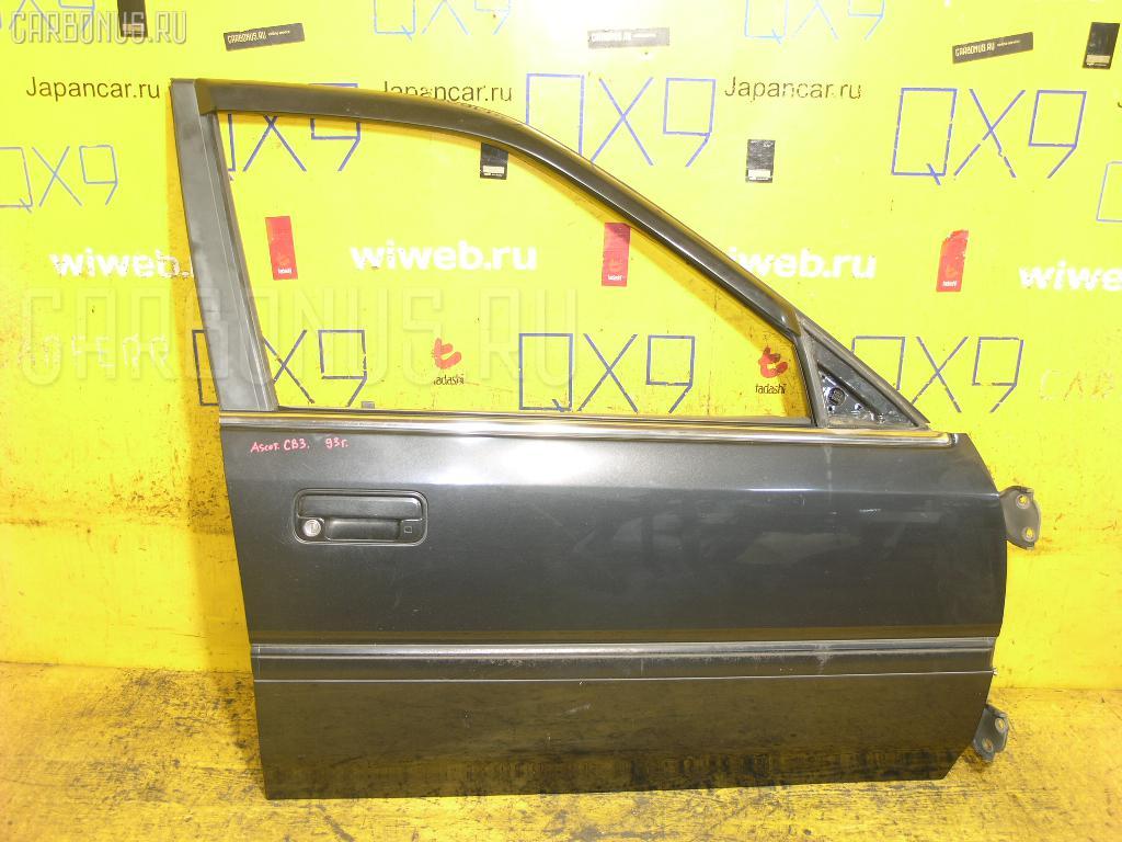 Дверь боковая HONDA ASCOT CB3 Фото 1