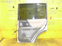 Дверь боковая Mitsubishi Pajero V75W Фото 2