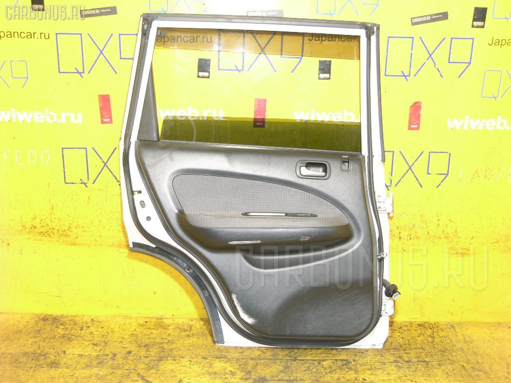 Дверь боковая HONDA HR-V GH3 Фото 2
