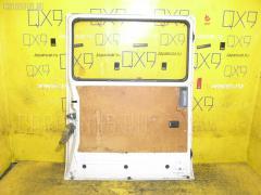 Дверь боковая Nissan Vanette VPJC22 Фото 2