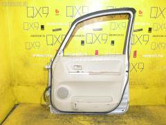 Дверь боковая Toyota Porte NNP11 Фото 1