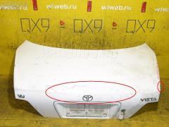 Крышка багажника TOYOTA VISTA SV40 Фото 1