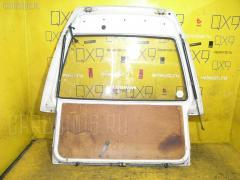 Дверь задняя Nissan Vanette VPJC22 Фото 2