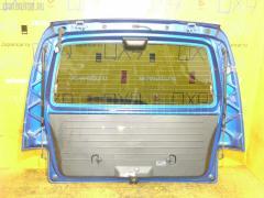 Дверь задняя HONDA MOBILIO SPIKE GK1 Фото 2