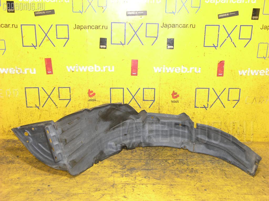 Подкрылок MITSUBISHI COLT PLUS Z23W 4A91 Фото 1