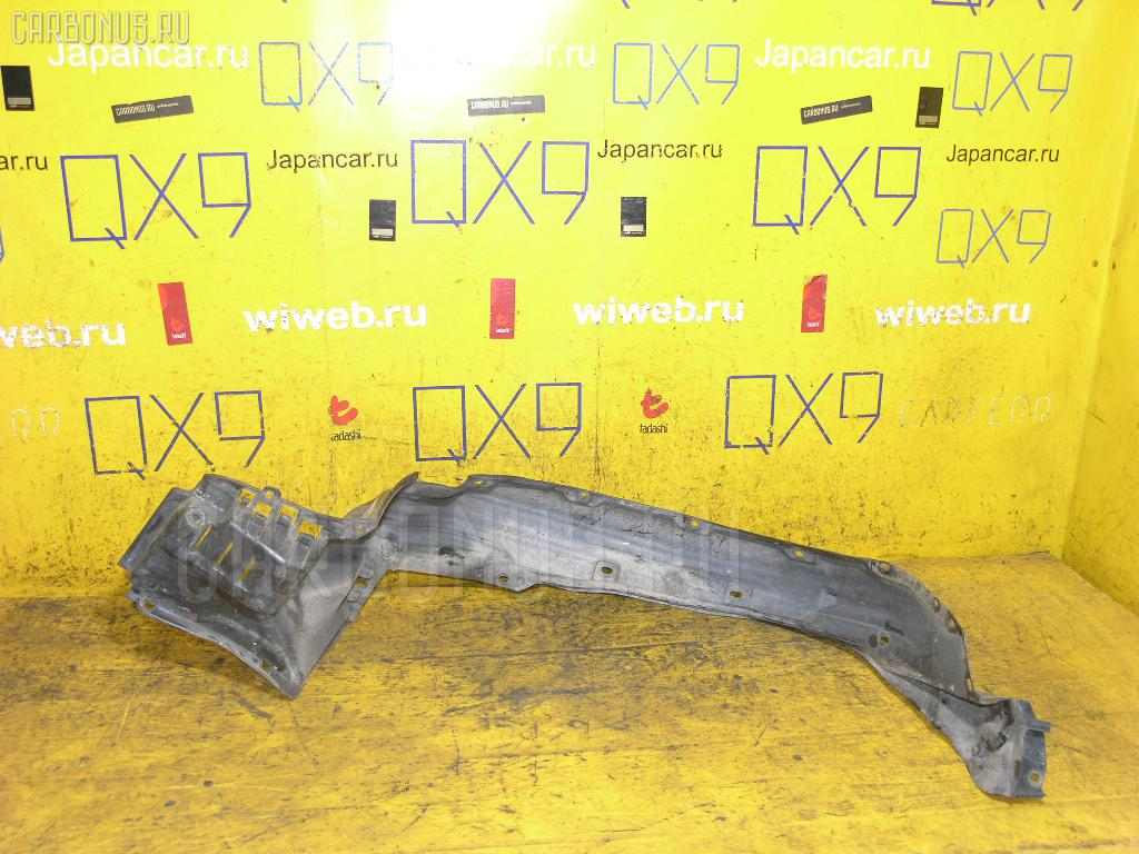 Подкрылок HONDA ASCOT CB3 F20A. Фото 3