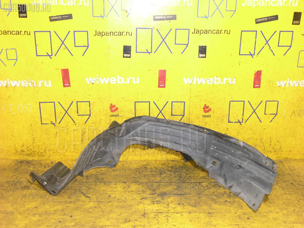 Подкрылок Honda Hr-v GH3 D16A Фото 1