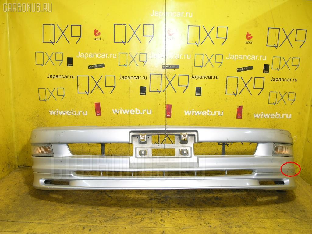 Бампер TOYOTA CORONA EXIV ST200 Фото 1