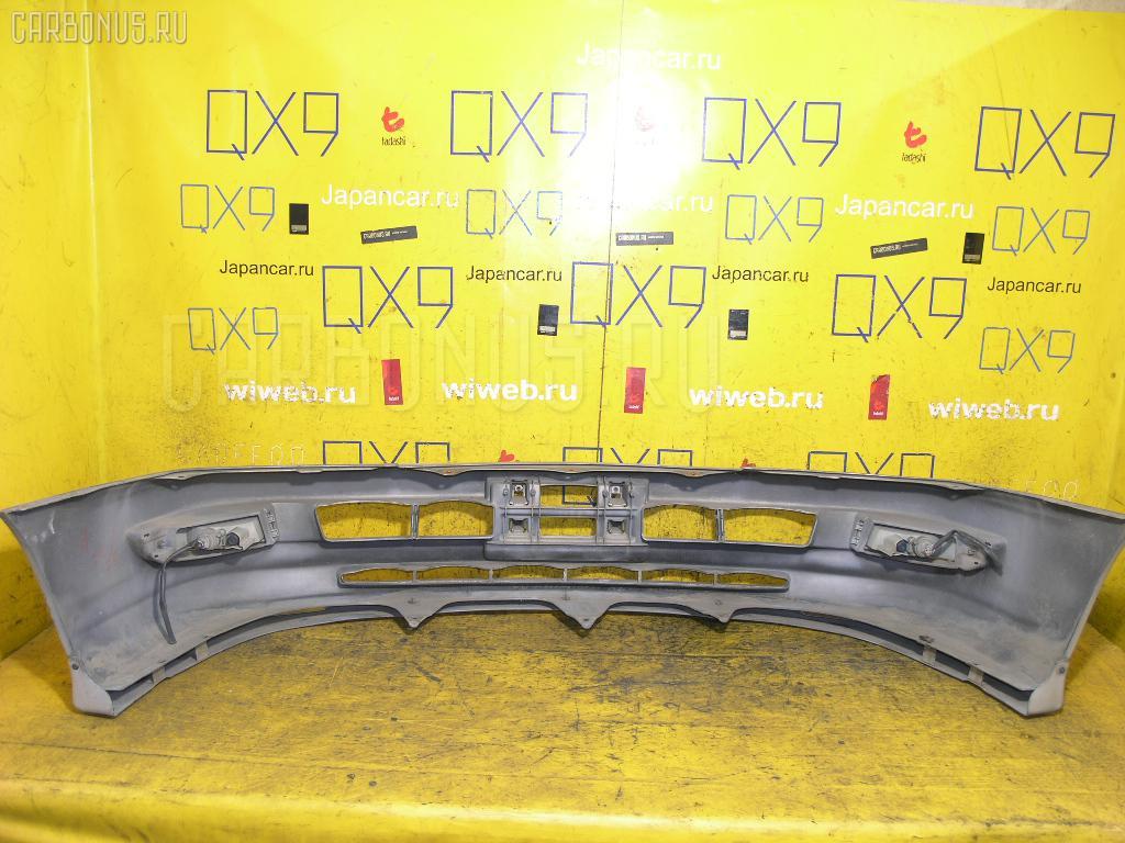 Бампер TOYOTA CORONA EXIV ST200 Фото 3