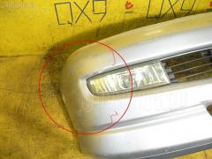 Бампер Toyota Hiace regius RCH41W Фото 2