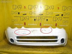 Бампер Honda Hr-v GH3 Фото 1