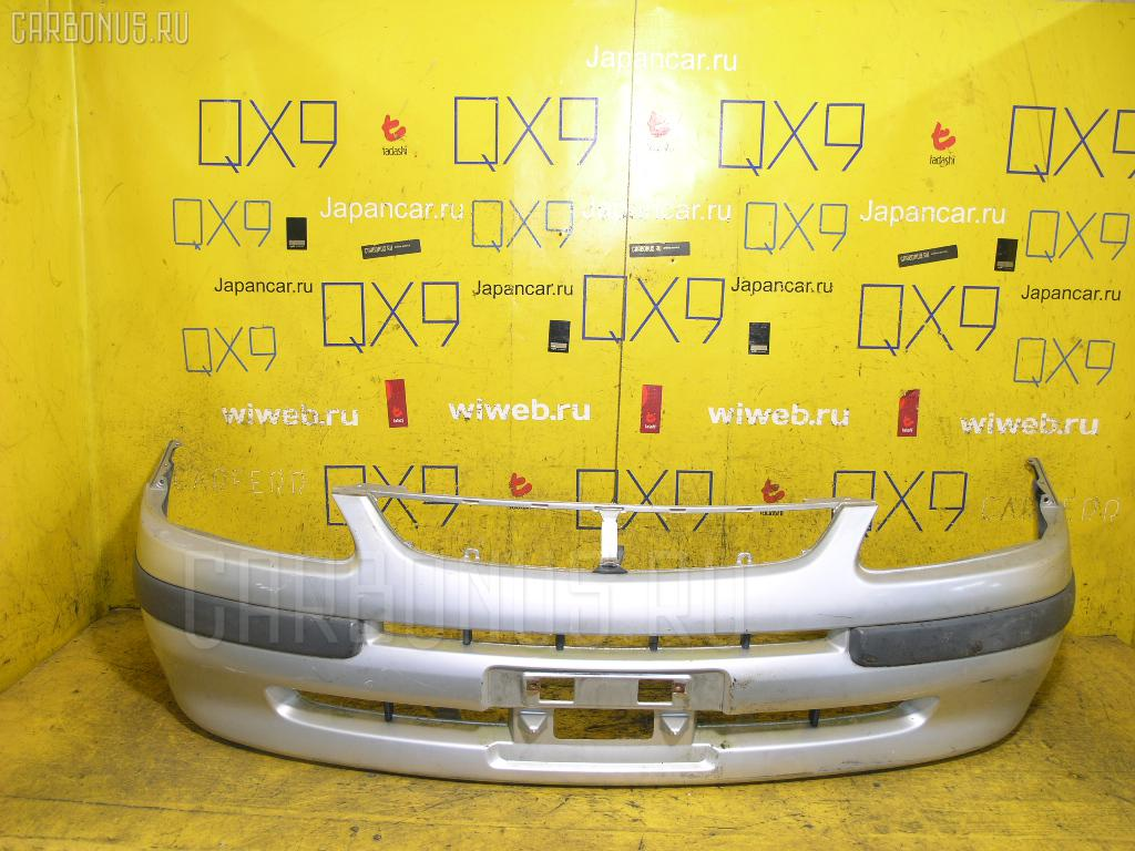 Бампер Toyota Corolla spacio AE111N Фото 1