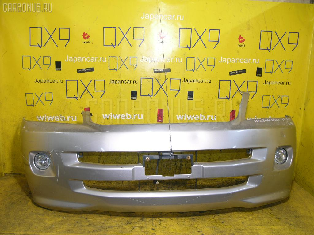 Бампер Toyota Noah AZR65G Фото 1