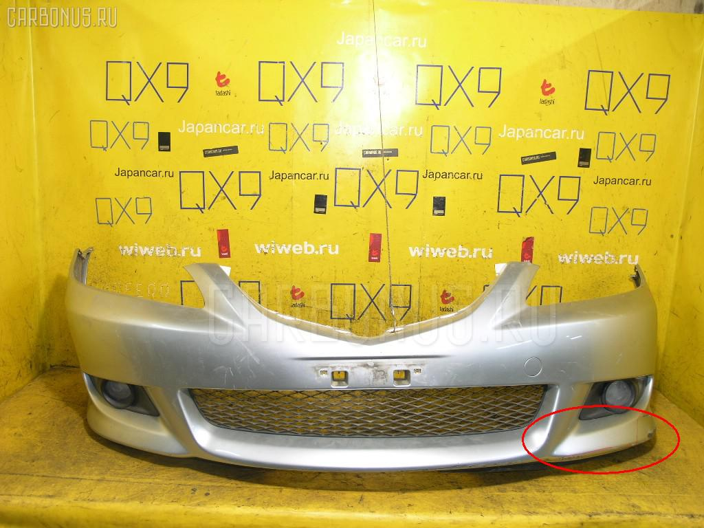 Бампер Mazda Atenza GY3W Фото 1