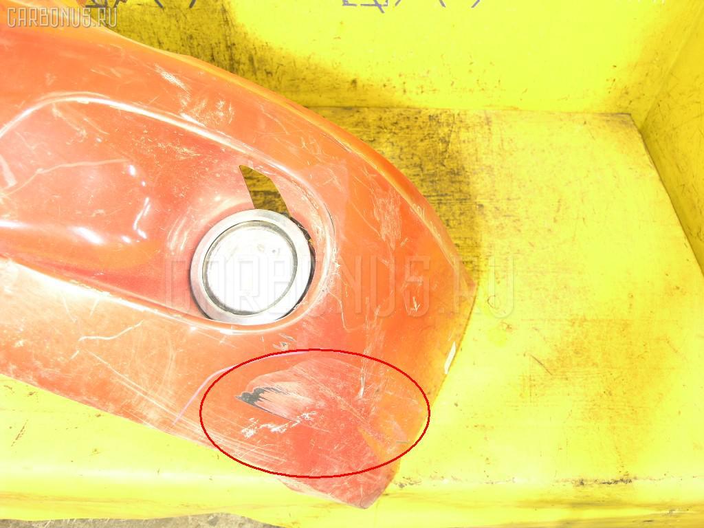 Бампер SUBARU IMPREZA WAGON GG3 Фото 2