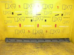 Порог кузова пластиковый ( обвес ) HONDA ACCORD WAGON CH9 Фото 2