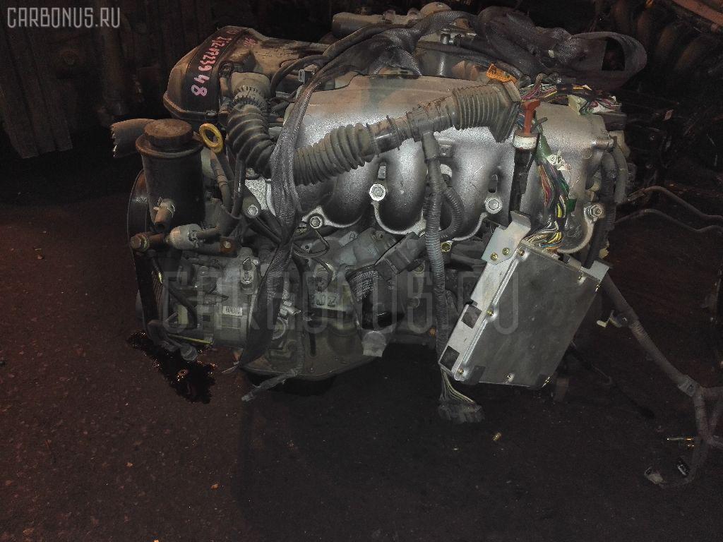 Двигатель TOYOTA ARISTO JZS160 2JZ-GE Фото 4