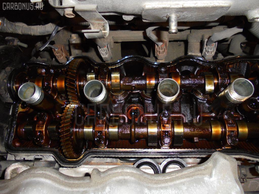Двигатель Toyota ST200 4S-FE Фото 1