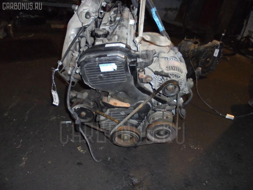 Двигатель TOYOTA ST200 4S-FE Фото 5