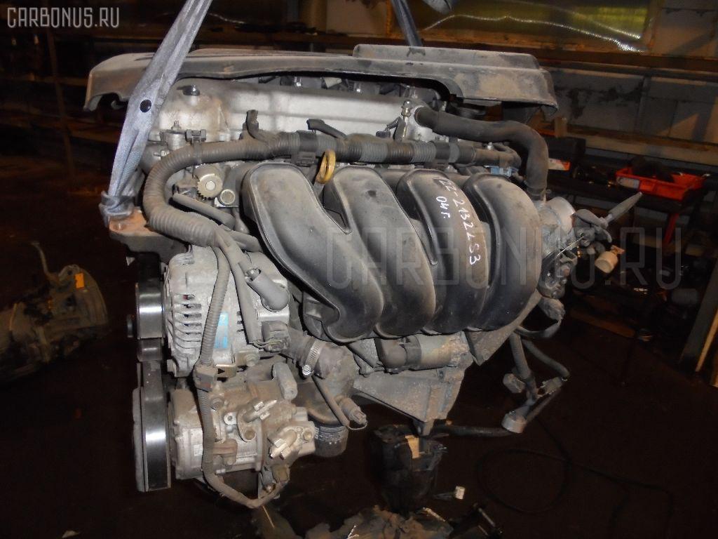 Двигатель TOYOTA WISH ZNE14G 1ZZ-FE Фото 3