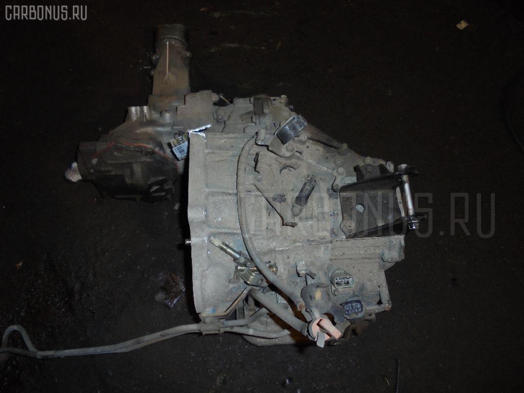 КПП автоматическая Toyota Wish ZNE14G 1ZZ-FE Фото 1