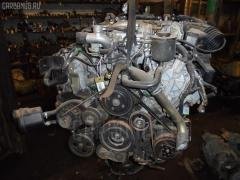 Двигатель на Nissan Cima GF50 VK45DD Фото 5