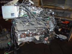 Двигатель на Nissan Cima GF50 VK45DD Фото 2