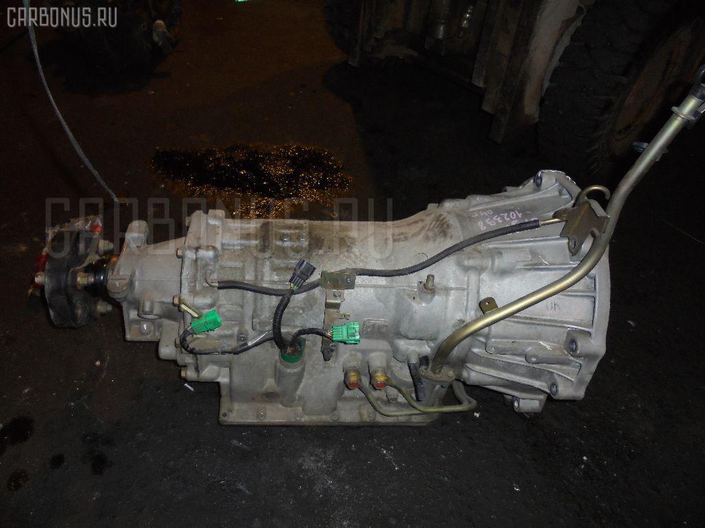 КПП автоматическая NISSAN CIMA GF50 VK45DD Фото 3