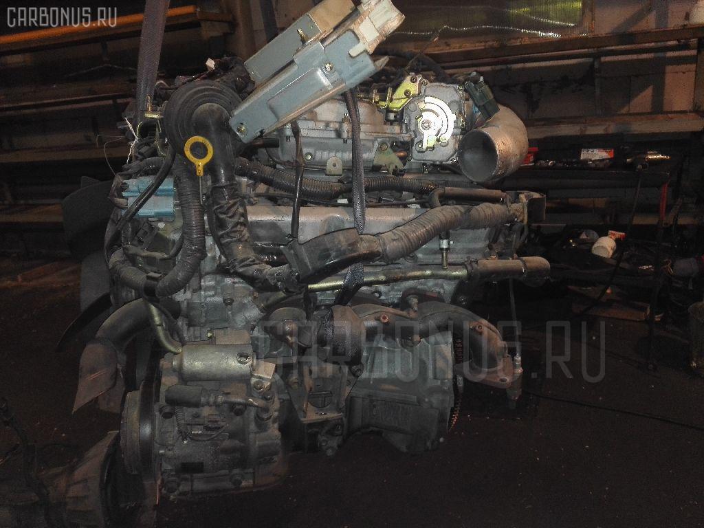 Двигатель NISSAN CEDRIC HY34 VQ30DD Фото 4